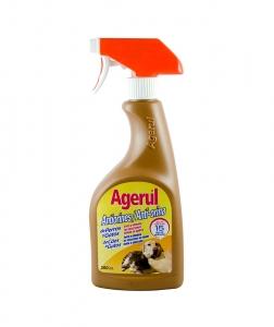 Repelent pentru caini si pisici Agerul, 500 ml