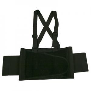 Centura lombara elastica cu bretele