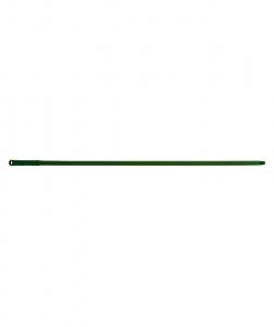 Coada metalica 130 cm, verde