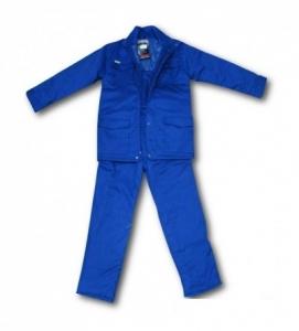 Costum vatuit tercot  65%PE + 35%BBC, 270 g/mp