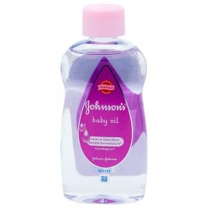 Ulei Johnson's Baby 200 ml