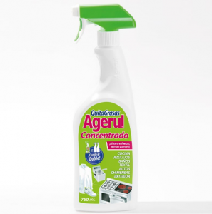 Degresant forte Agerul, 750 ml