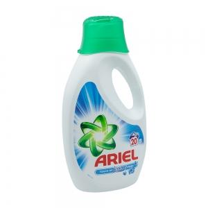 Detergent lichid Ariel Touch of Lenor Fresh, 20 spalari