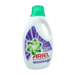 Detergent lichid Ariel Lavender Freshness, 40 spalari