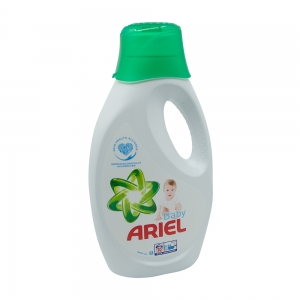 Detergent lichid Ariel Baby, 20 spalari