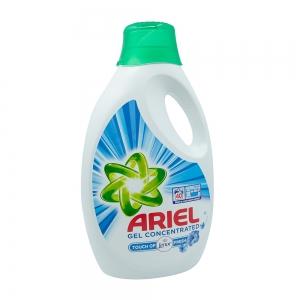 Detergent lichid Ariel Touch of Lenor Fresh, 40 spalari