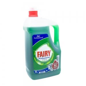Detergent vase Fairy Professional Original, 5L