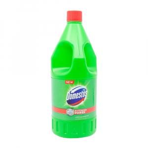 Domestos Pine, dezinfectant inalbitor, 2L
