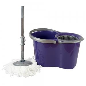 Galeata cu mop rotativ, Original, bleumarin, 19 l