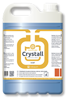 Solutie cristalizare marmura, Crystall, 5 L