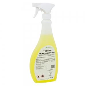 Solutie curatare tapiterie auto, Tapiz SR, 750 ml