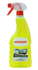 Solutie pentru dezghetarea geamurilor, Autoland, 750 ml