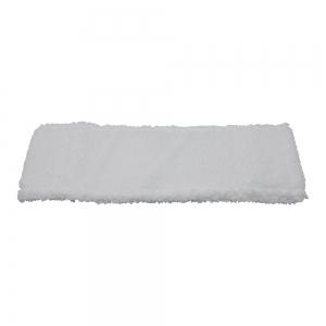Mop plat microfibra cu buzunare, 40 cm