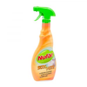 Nufar Scos Pete, 500 ml