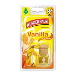 Odorizant auto Wunder-Baum, sticluta, Vanilla