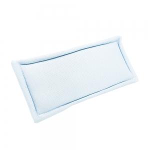 Pad microfibra pentru curatare geam, 12 x 25 cm