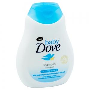 Sampon Dove Baby, 200 ml