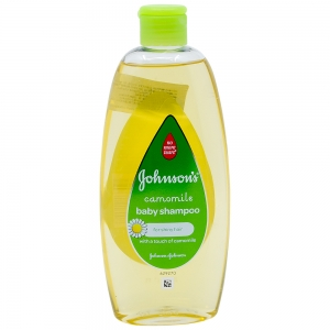 Sampon Johnson's Camomile  300 ml