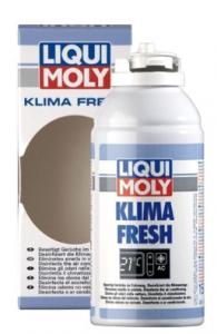 Spray igienizare aer conditionat, Liqui Moly, 150 ml