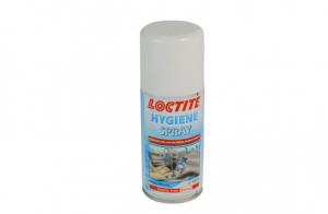 Spray antibacterian pentru aerul conditionat, Loctite, 150 ml