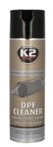 Spray pentru regenerarea filtrelor de particule DPF/FAP, K2, 500 ml