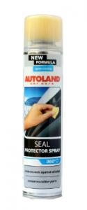Spray auto pentru cauciuc, Autoland, 300 ml