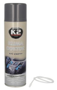 Spray pentru instalatia de aer conditionat, K2, 500 ml
