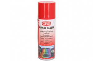 Spray igienizare aer conditionat, CRC, 200 ml