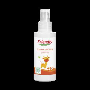 Detergent Spray Pete & Mirosuri Friendly Organic,100 ml