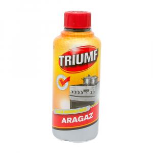 Triumf solutie curatare aragaz, 375 ml