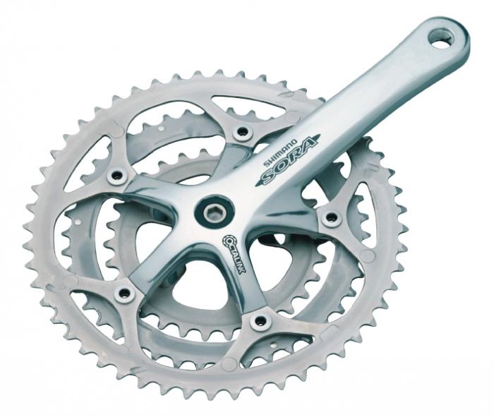 Angrenaj pedalier Shimano SORA FC-3304-A