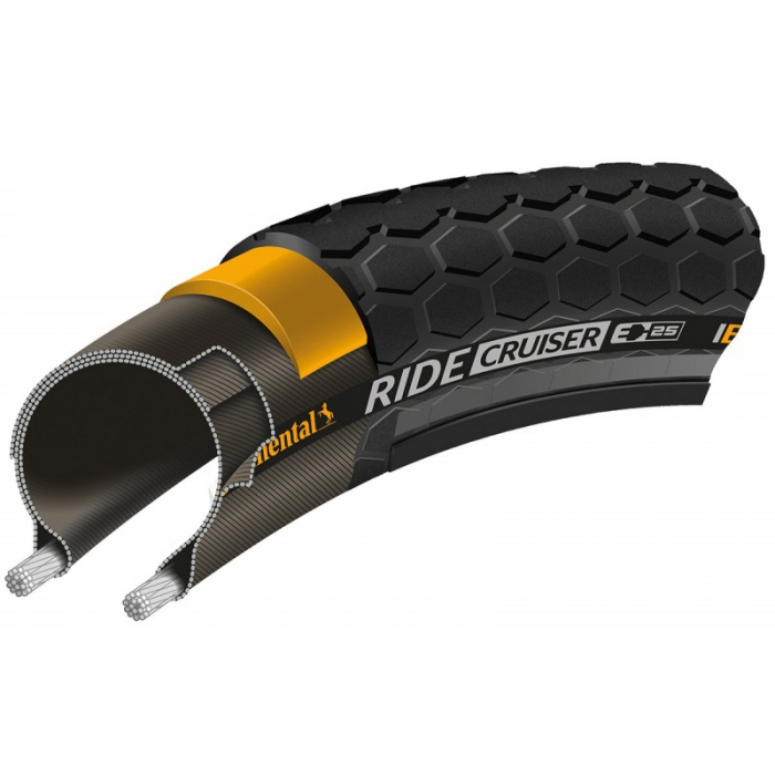 Continental Ride Cruiser Reflex 55-559 (26*2.2)