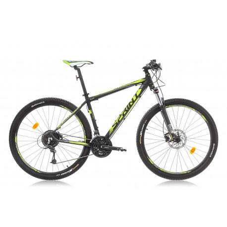 Bicicleta Sprint Apolon Pro 27.5