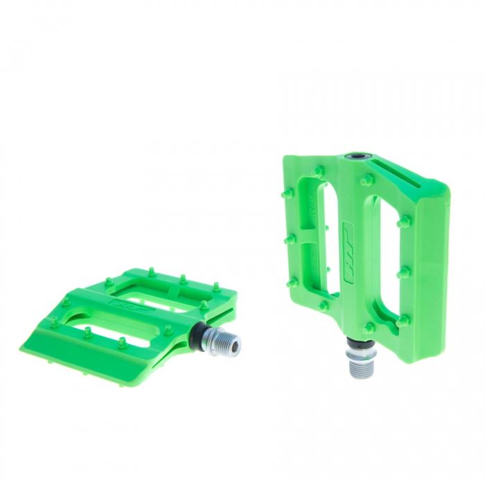 Pedale din plastic cu rulmenti HT-PA