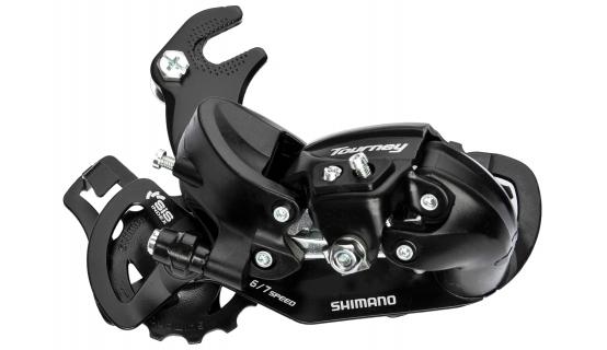 Schimbator spate Shimano Tourney RD-TY300 6/7 vit