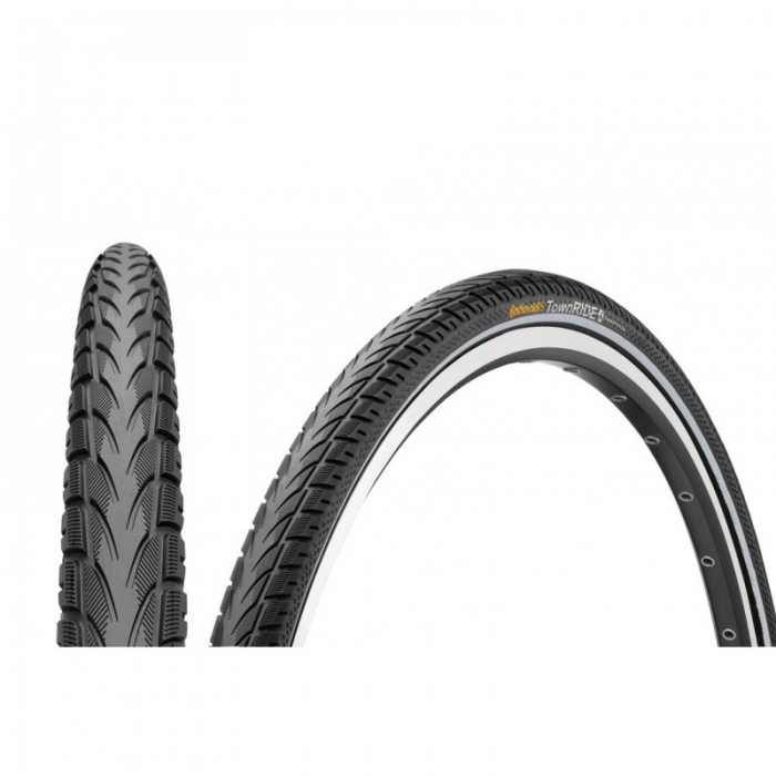 Anvelopa Continental Puncture Protection 37-622