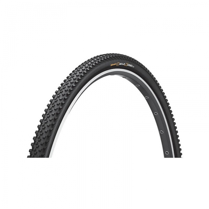 Continental Cyclo X King 35-622