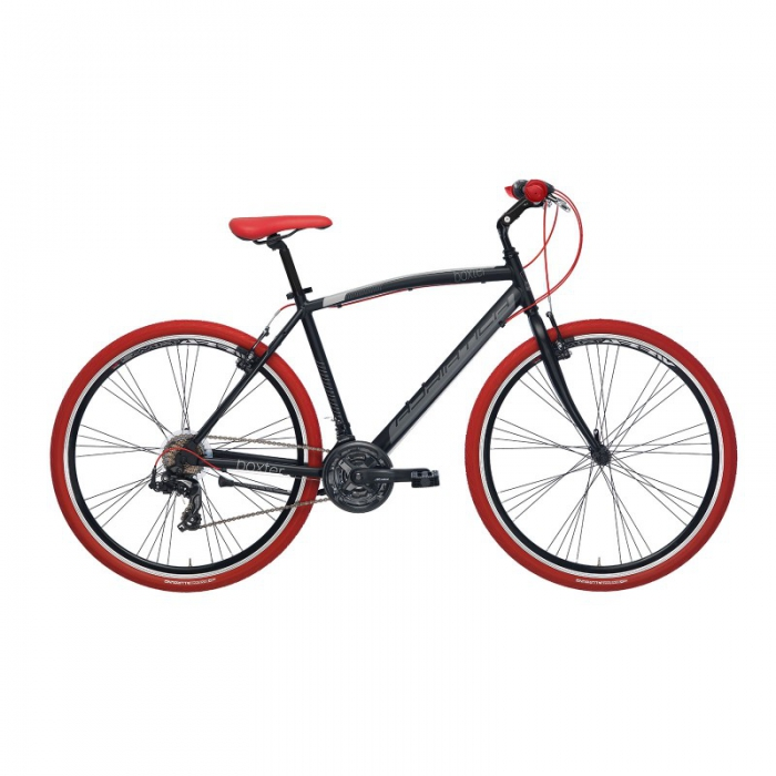 Bicicleta Adriatica Boxter RT 28 18V