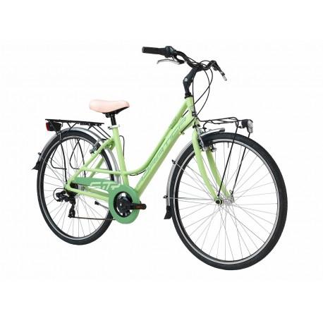 Bicicleta Adriatica Sity 6 vit Donna