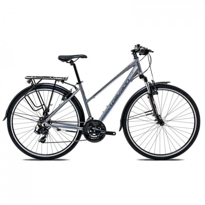 Bicicleta Devron Urbio LT1.8