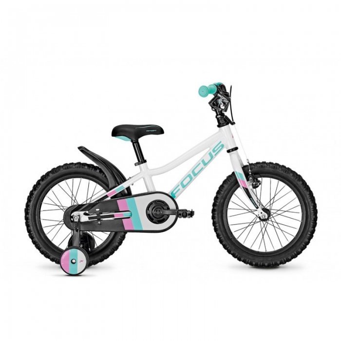 Bicicleta copii Focus Raven Rookie 16""