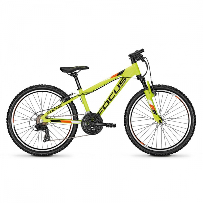 "Bicicleta copii Focus Raven Rookie 24"" 2018"