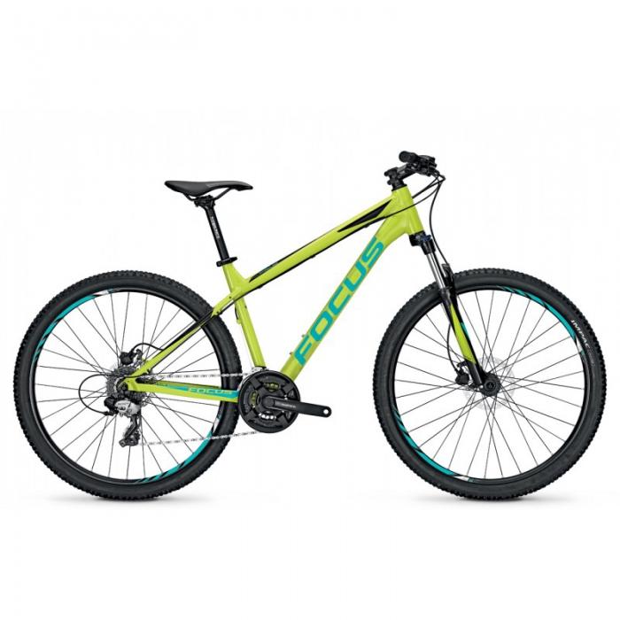 Bicicleta Focus Whistler Elite 27,5