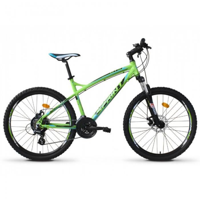 "Bicicleta Sprint GTS 26"""