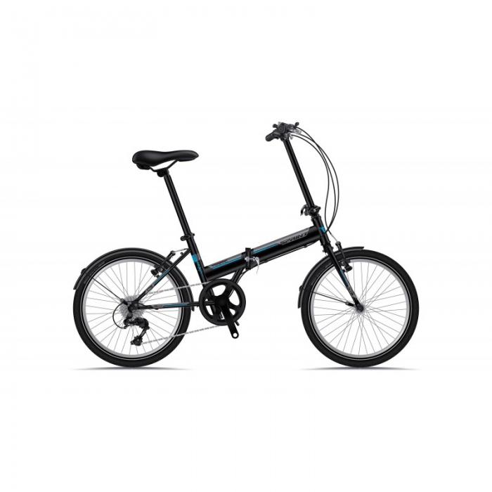 Bicicleta Sprint Traffic 20