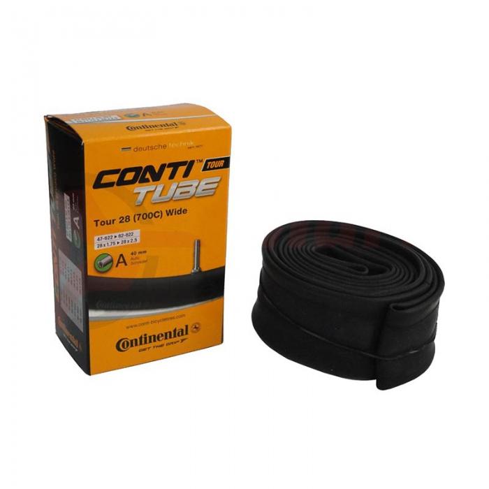 Camera Continental Tour 47/62-622