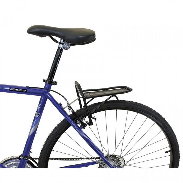 Portbagaj bicicleta fata