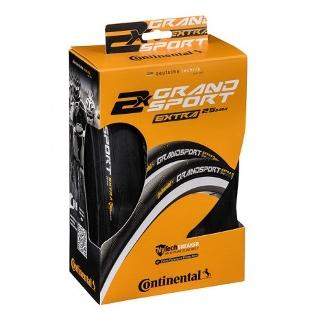 Set Anvelope Continental Grand Sport Extra 23-622