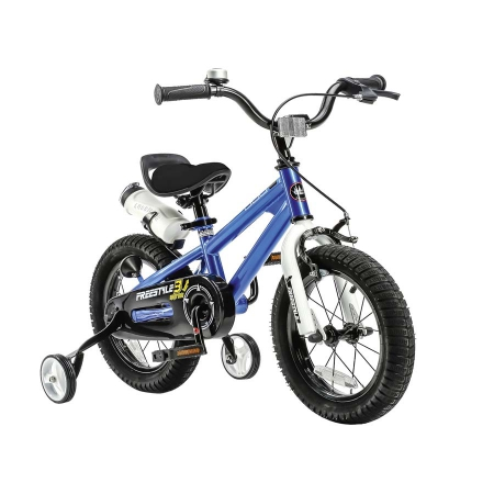 "Bicicleta copii 18"" RoyalBaby ""FreeStyle"""