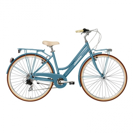 Bicicleta Adriatica City Retro Lady